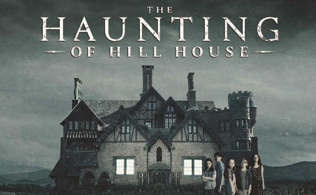 The Haunting Of Hill House Comes To Blu Ray Dvd In Time For Halloween Seenit