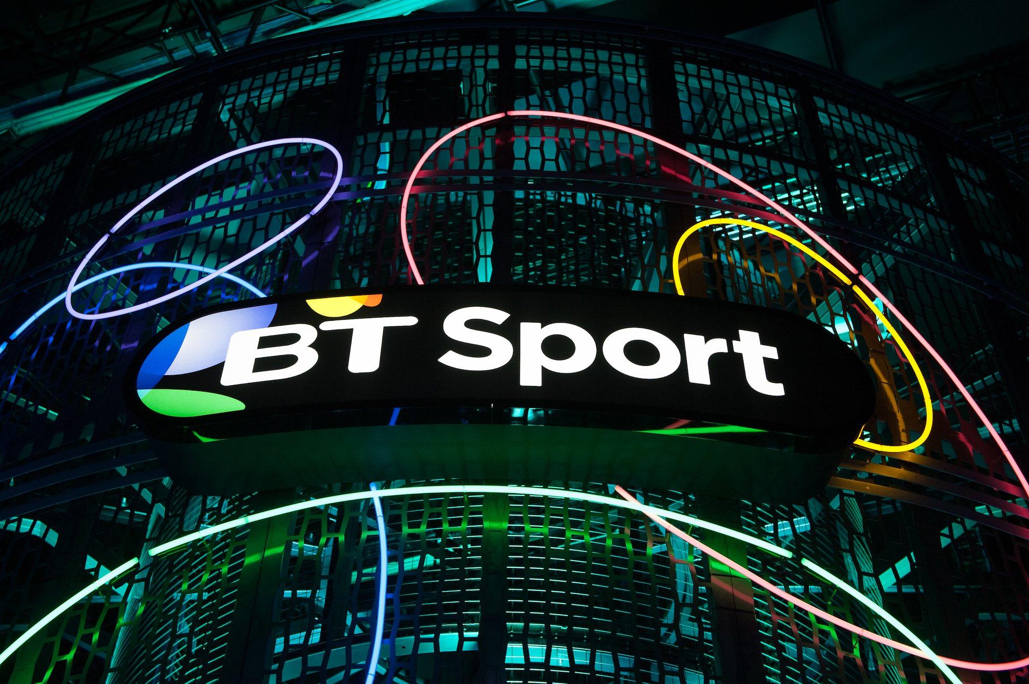 BT Sport Score to stream each week on Twitter – SEENIT