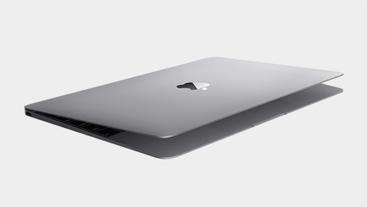 apple unveils new ultrathin 12� macbook � seenit